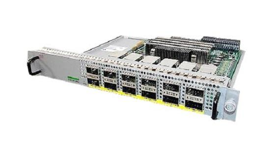 N9K-M12PQ Cisco Nexus 9000 Expansion Module (New)