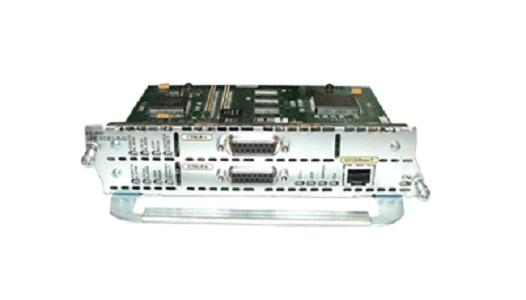 NM-1FE2CE1B Cisco ISDN Terminal Adapter (New)