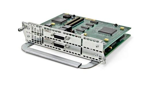 NM-2CE1B Cisco Network Module (New)