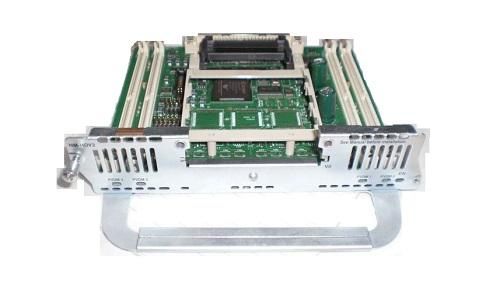 NM-HDV2 Cisco Network Module (New)