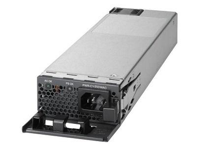 PWR-C1-350WAC/2 Cisco Config 1 Secondary Power Supply, 350w AC (New)