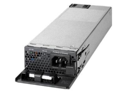 PWR-C1-715WAC/2 Cisco Config 1 Secondary Power Supply, 715w AC (New)