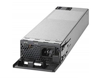 PWR-C3-750WDC-R Cisco Catalyst 3850 Power Supply (New)