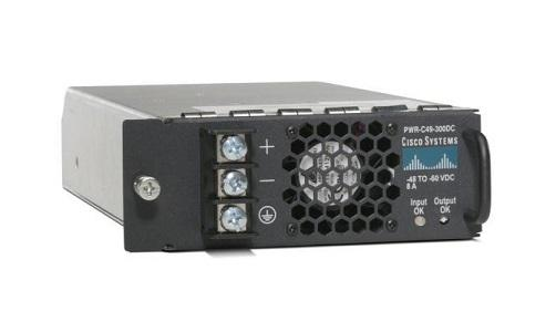 PWR-C49-300DC Cisco Power Supply (New)