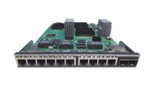 SL8013-1206A Extreme Networks S-Series I/O Module (New)