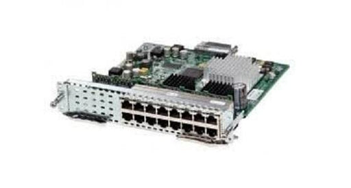 SM-ES3G-16-P Cisco EtherSwitch Service Module (New)