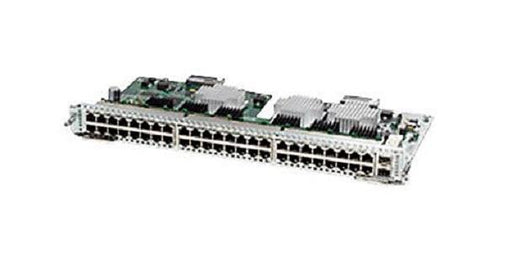 SM-X-ES3D-48-P Cisco EtherSwitch Service Module (New)