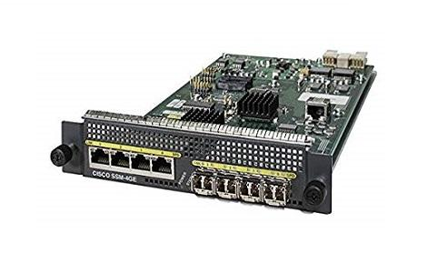 SSM-4GE Cisco Security Services Module (New)