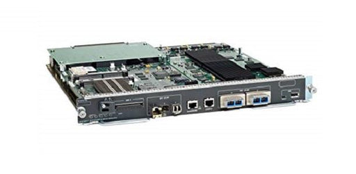 VS-S2T-10G Cisco Catalyst 6500 Series Supervisor Engine 2T (New)