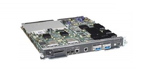 VS-S720-10G-3CXL Cisco 720 Virtual Switching Supervisor Engine (New)