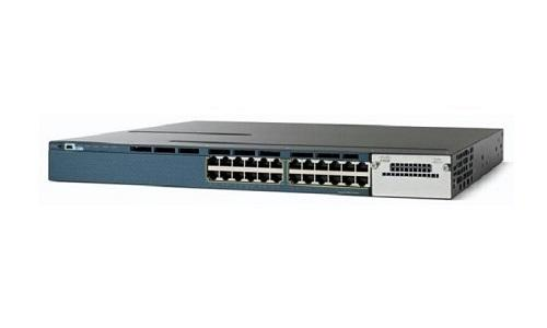 WS-C3560X-24U-L Cisco Catalyst 3560X Network Switch (New)
