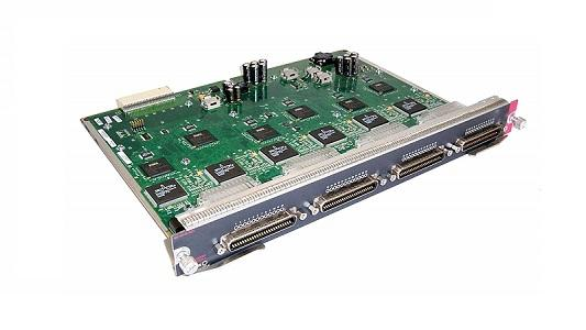 WS-X4148-RJ21 Cisco Catalyst 4500 Switch Module (New)