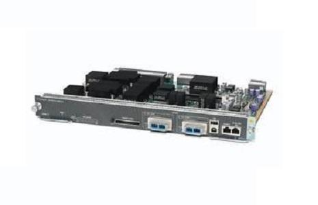 WS-X45-SUP6-E Cisco Catalyst 4500E Supervisor Engine 6-E (New)