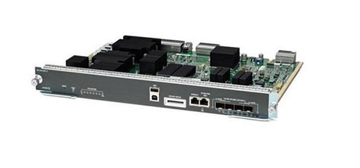 WS-X45-SUP7-E Cisco Catalyst 4500E Supervisor Engine 7-E (New)