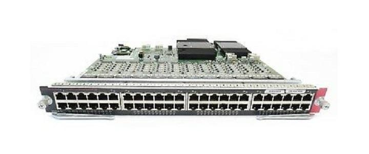 WS-X6148V-GE-TX Cisco Catalyst 6500 Interface Module (New)