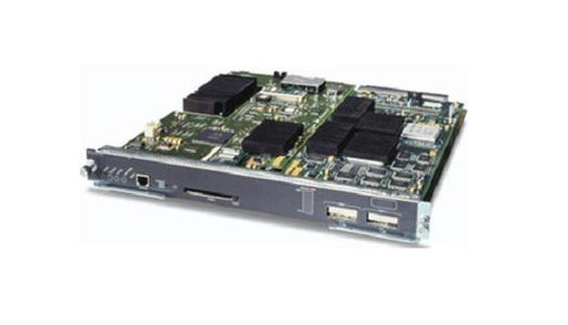 WS-X6K-S2-MSFC2 Cisco Catalyst 6500 Supervisor Engine II (New)