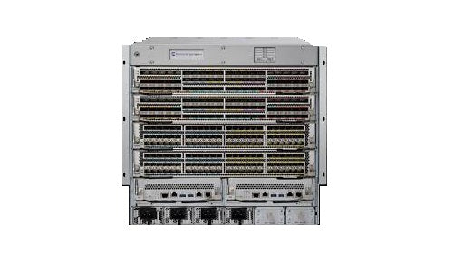 XBR-SLX9850-4-S Extreme Networks SLX 9850 4 Slot Router Chassis (New)