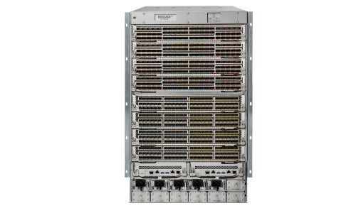 XBR-SLX9850-8-S Extreme Networks SLX 9850 8 Slot Router Chassis (New)