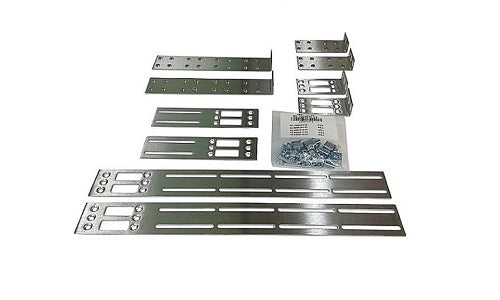 XEN-R000295 Extreme Networks VDX 6740 Universal rack-mount kit, 4-post (New)