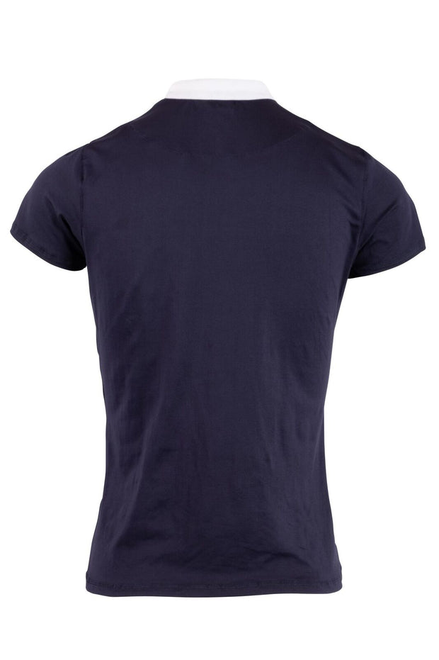 Montar SS20 Jocelyn Ladies Competition Shirt - Navy