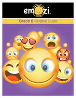 Emozi Grade 6 Classroom Refresh Set