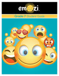 Emozi Grade 7 Student Guides (package of 5)