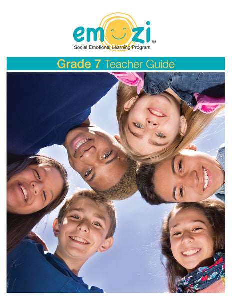 Emozi Grade 7 Classroom Implementation Package