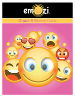 Emozi Grade 8 Student Guides (package of 5)