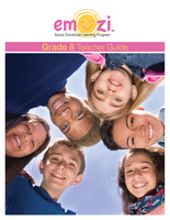 Emozi Grade 8 Classroom Implementation Package