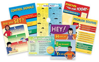 PATHS® program Grade 5 Classroom Refresh Package