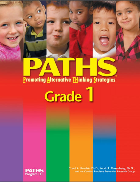 PATHS Grade 1 Classroom Implementation Package