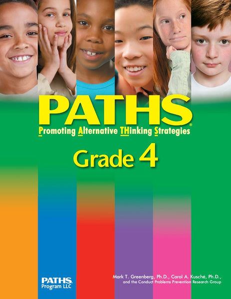 PATHS® Program Grade 4 Classroom Implementation Package