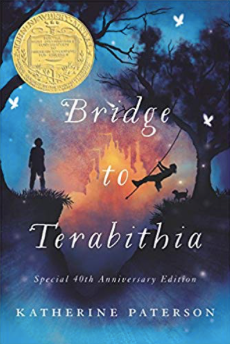 """Bridge to Terabithia"" Grade 5/6 Novel"