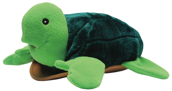 Twiggle the Turtle Puppet
