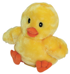 Daphne the Duck Puppet