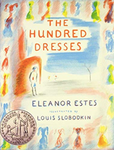 """The Hundred Dresses"" Grade 4 Novel"