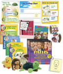 PATHS® Preschool/Kindergarten Classroom Module