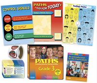 PATHS program classroom module for Grade 3
