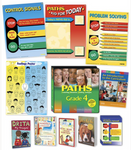 PATHS program classroom module for Grade 4