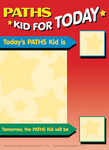 """Kid for Today"" Poster"