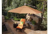 Treasure Garden 13' Octagon Cantilever Umbrella