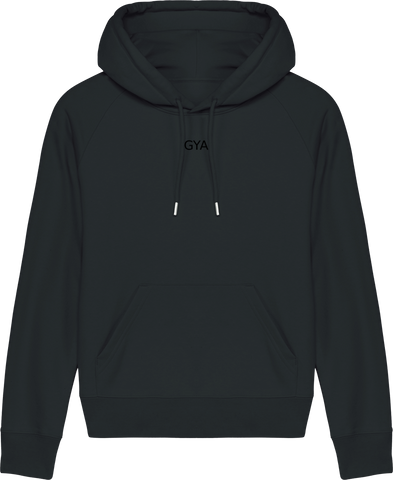GYA hoodie sweatshirt - Gym Your Age™