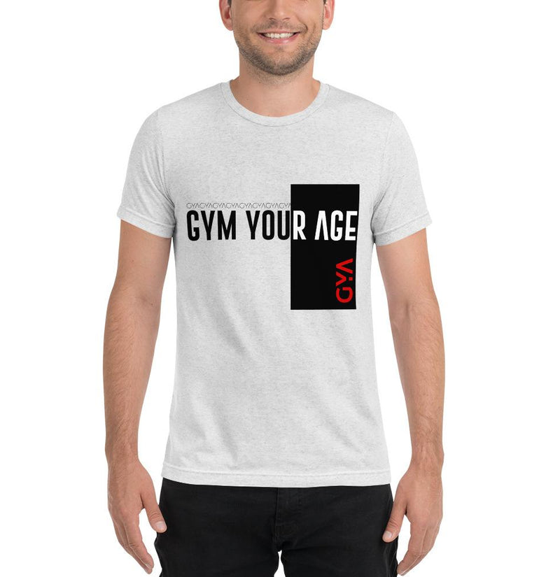 Black Tag - Gym Your Age™