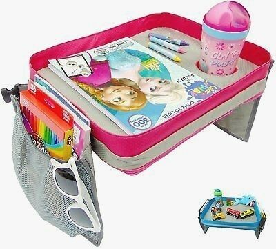 Tempting Kids Activity Tray