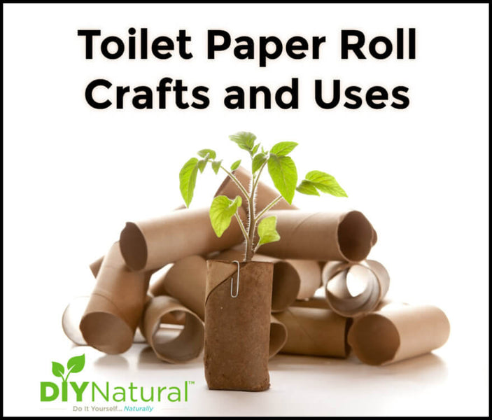 The more time we spend at home the more toilet paper gets used