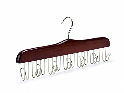Top 16 Tie Belt Hangers