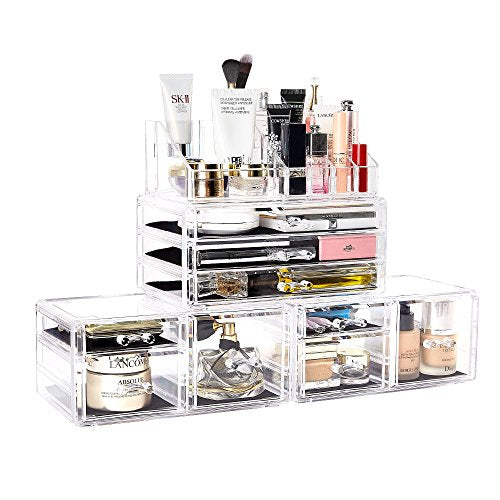 Best and Coolest 23 Cosmetic Storages