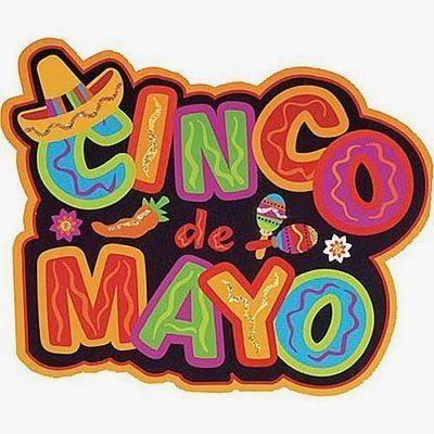 Heavenly Cinco De Mayo Decorations