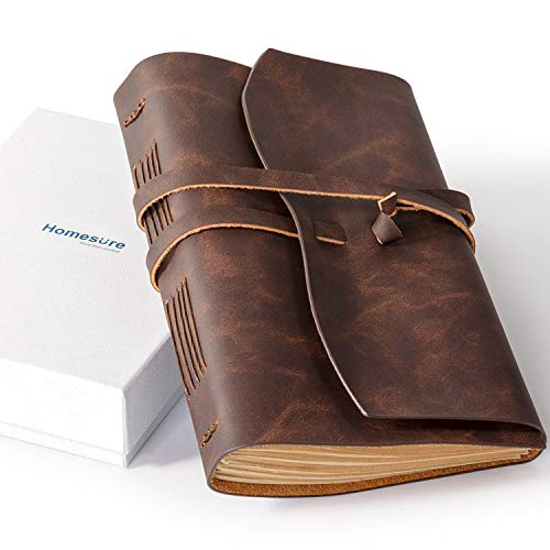 Top 24 Best Leather Bound Notebooks
