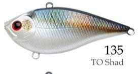 LUCKY CRAFT RTO VIBE SILENT T-O SHAD